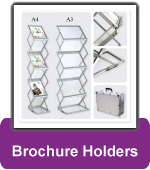 Brochure Holders - Copy Direct